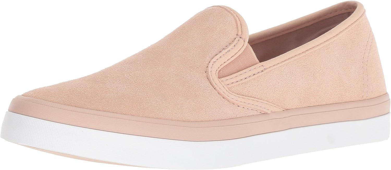 Sperry Womens Seaside Suede Sneaker