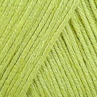 Sirdar Snuggly Baby Bamboo DK - Limey (155)