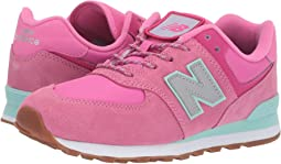 50ab7c57f7 Girls New Balance Kids Sneakers & Athletic Shoes + FREE SHIPPING