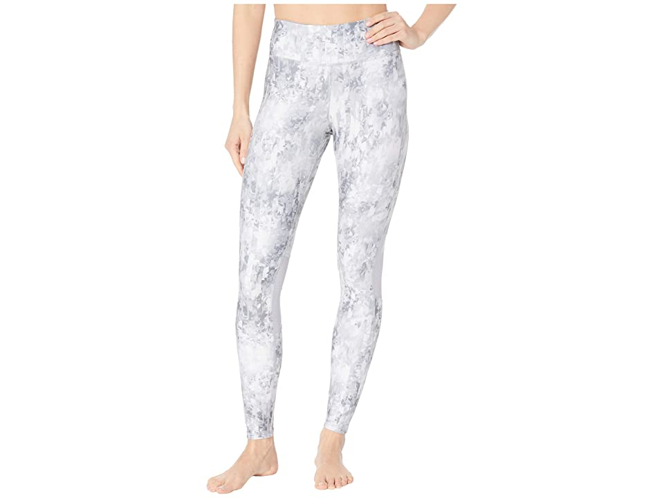 Reebok Running Tights Aop (Cool Shadow) Women