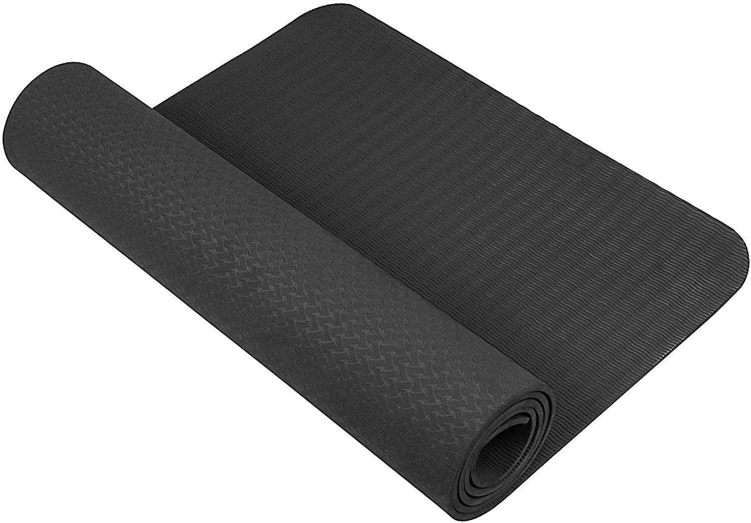 GJF Yoga Mat Non-Slip Carryable Pil Handle Some reservation for Free shipping New Exercise