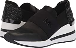 082467367 Michael michael kors walker sneaker | Shipped Free at Zappos