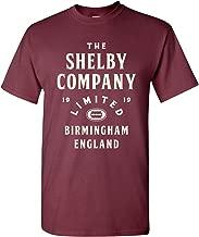 Shelby Company Limited - Birmingham England 1920s TV Series T Shirt