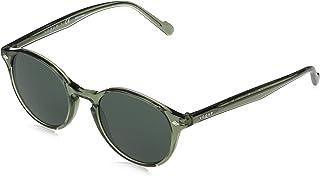 Vogue Eyewear Gradient Phantos Men's Sunglasses - (0VO5327S28207148|48|Green Color Lens)