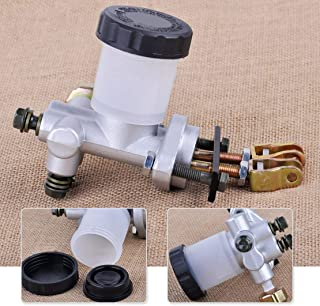 New Hydraulic Brake Master Cylinder For 90Cc 110Cc 125Cc 150Cc 200Cc 250Cc Go Kart Roketa Kandi Dune For Taoao