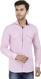 Onerio Slim Fit Cotton Formal | Casual Men Shirt | Shirt's for Men | Men's Shirts