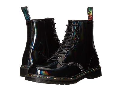 Dr. Martens 1460 Core (Black) Boots