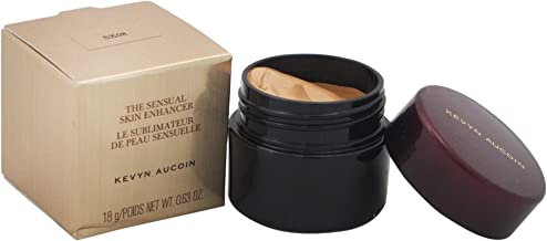 Kevyn Aucoin The Sensual Skin Enhancer - # SX 08 (Medium Shade with Warm Gold Undertones) 18g/0.63oz