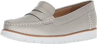 Geox D Kookean F, Mocassins (Loafers) Femme