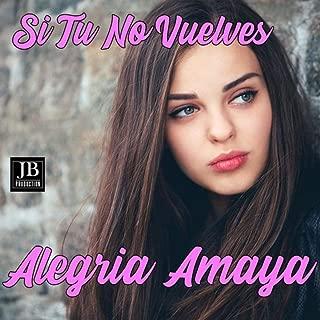 Si Tu No Vuelves (Miguel Bosé e Shakira Version)
