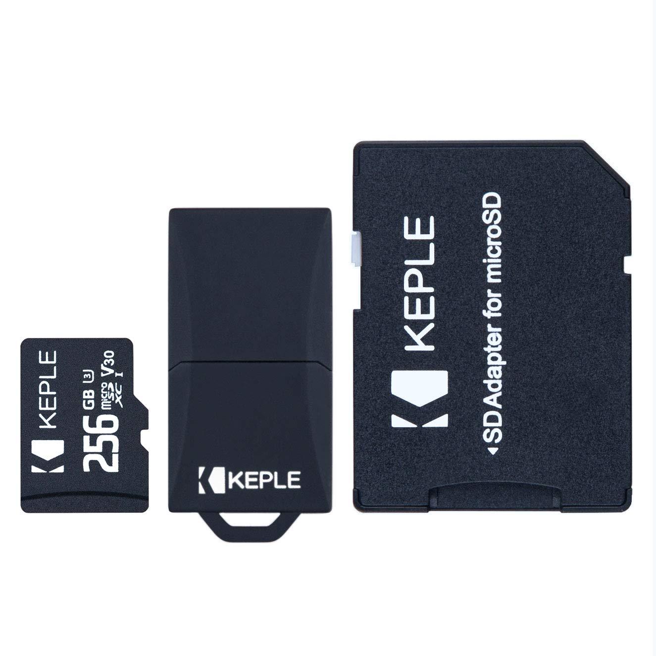 Tarjeta de Memoria MicroSD de 256GB Clase 10 Compatible con Panasonic Lumix DMC-FZ300, DMC-FZ2500, DMC-FZ2000, DMC-FZ1000, DMC-ZS60, DMC-ZS100, DMC-TZ80GNS Cámara | Micro SD 256 GB: Amazon.es: Electrónica