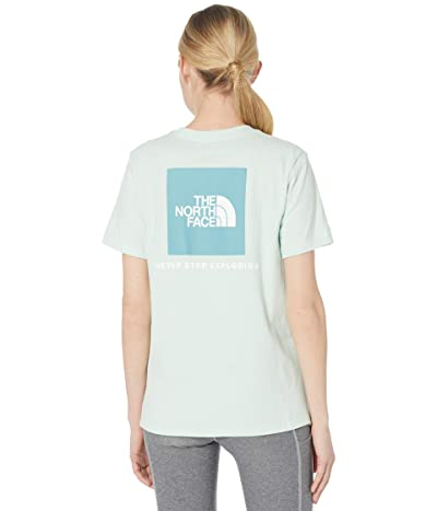 The North Face Box Nse Short Sleeve Tee Women