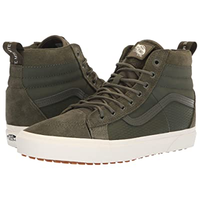 Vans SK8-Hi 46 MTE DX ((MTE) Tact/Grape Leaf) Skate Shoes