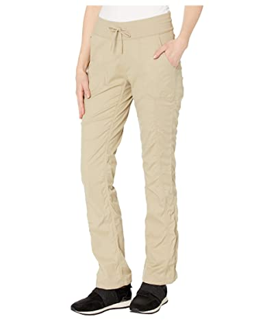 The North Face Aphrodite 2.0 Pants (Twill Beige) Women