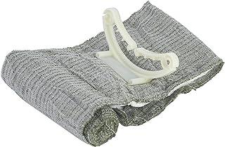 BOLORAMO Bandage médical Bandage hémostatique, pour Le Traitement des blessures hémorragiques traumatiques, adapté à l'aut...