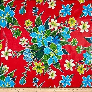 Best retro oilcloth fabric Reviews