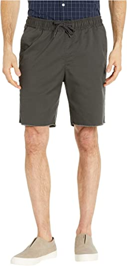 Weekend Elastic Shorts 19""