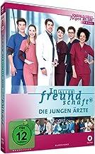 In aller Freundschaft - Die jungen Ärzte - Staffel 3.1/Folgen 85-105