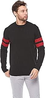 OVS Sweatshirts For Men, Black - M