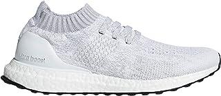 adidas Women's Ultraboost UNCA, Grey/White