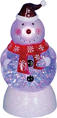 Northlight Christmas Decorations/Snow Globes/Non Traditional, Clear