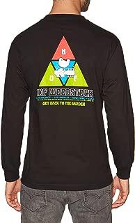 Huf Woodstock Peaking Long Sleeve T-Shirt