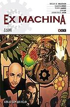 Ex machina núm. 09 (de 10): Abajo con lo viejo