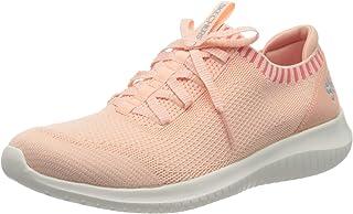 Skechers Women's Ultra Flex-Rapid Attention Sneaker
