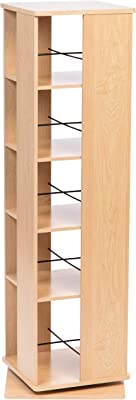 Amazon Com King S Brand Wood Wall Corner 5 Tier Bookshelf Case Espresso Finish Furniture Decor