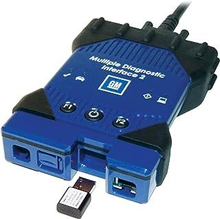Bosch EL-52100-AM GM Multiple Diagnostic Interface 2 (MDI 2) Kit