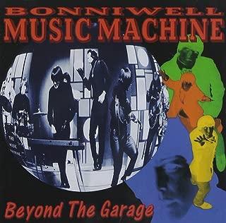 Beyond the Garage