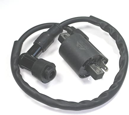 Lumix GC Performance Ignition Coil For Yamaha Raptor 660 YFM660R 2002-2004 ATV Quad 4 Wheelers