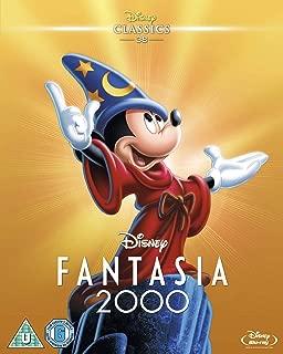 Fantasia 2000 Region Free