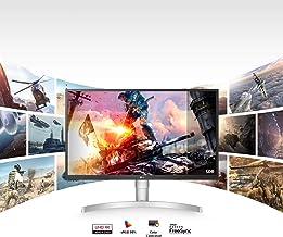 LG 27 inç 27UL550-W IPS 4K HDR 10 RADEON FreeSync HDMI DPBeyaz LED Monitör