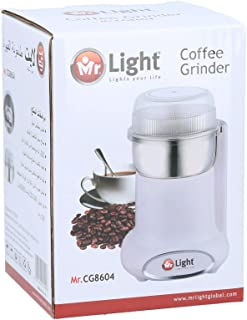 Mr. Light Coffee Grinder Mr Cg8604 - Blue