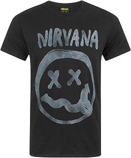 1 X 38mm /& 4 X 25mm Badges Nevermind in Utero Kurt Cobain Nirvana Paquet De Badges 15 x 10 cm