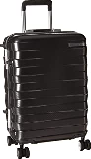 Framelock Hardside Luggage with Double Spinner Wheels