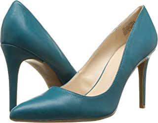 227f1ad7bd Amazon.com: Green - Pumps / Shoes: Clothing, Shoes & Jewelry