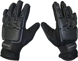 MAddog Full Finger Tactical Gloves - Black