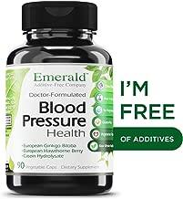Best emerald blood pressure health Reviews