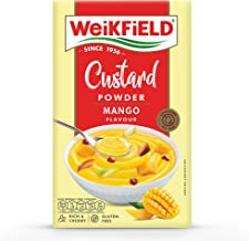Weikfield Custard Powder, Mango Flavour 75g
