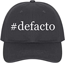 The Town Butler #defacto - A Nice Comfortable Adjustable Hashtag Dad Hat Cap