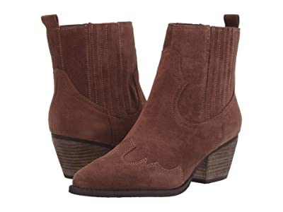 Matisse Avery (Brown Suede) Women
