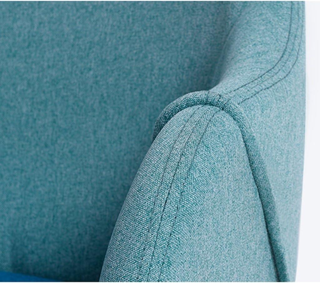 Président WGZ- Fauteuil de Bureau Minimaliste Moderne café Chaise de Bureau Simple (Color : A) A