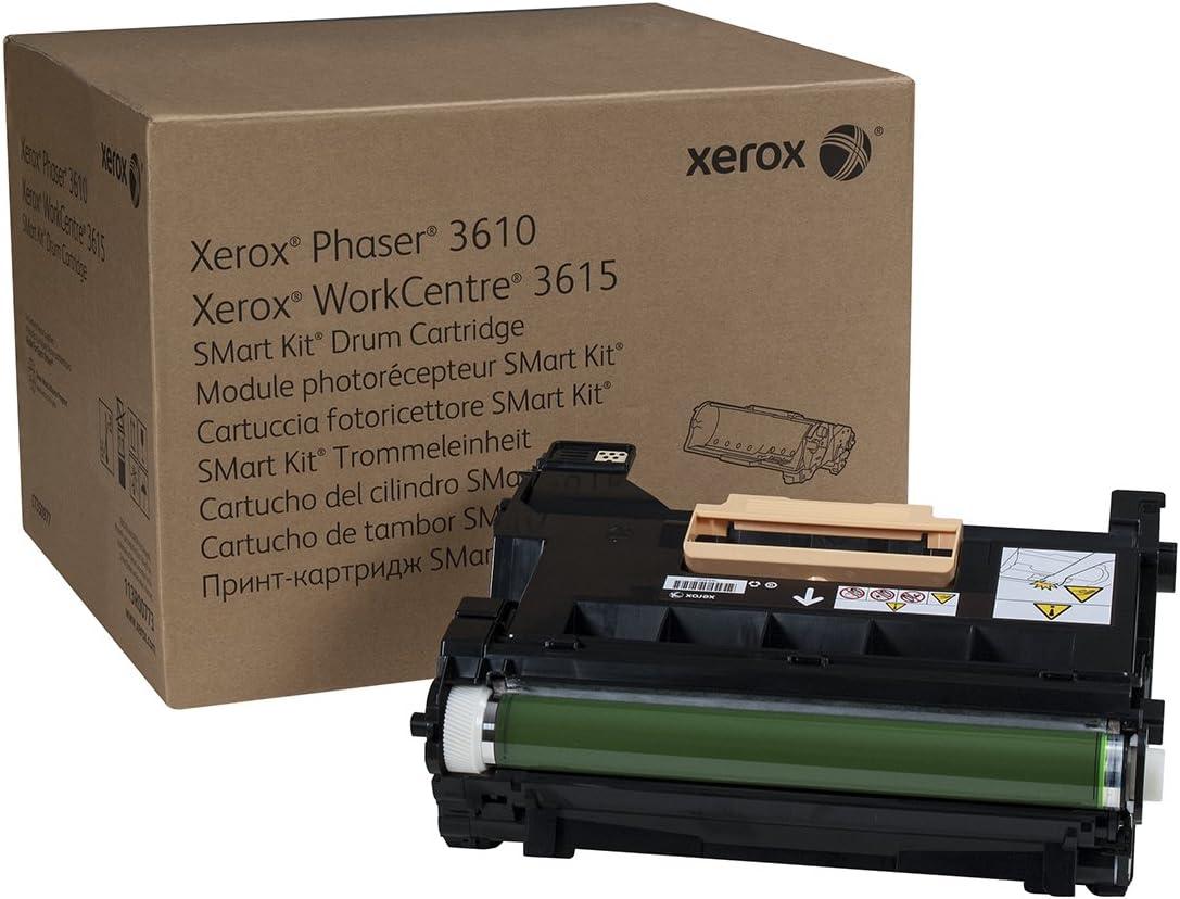 Genuine Xerox Smart Kit Drum-Cartridge for the Xerox Phaser
