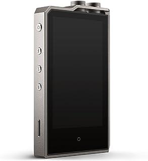 Cowon P2-128IS Plenue P2 Hi-Fi HD Sound MP3 Player 128GB Imperial Silver