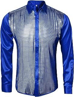 Best blue suit 70s Reviews