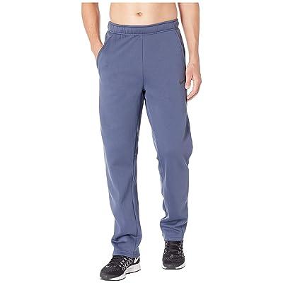 Nike Dri-FIT Therma Pants (Thunder Blue/Black) Men