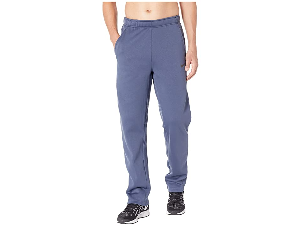 Nike Dri-FIT Therma (Thunder Blue/Black) Men