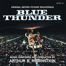 BLUE THUNDER-Original Soundtrack Recording